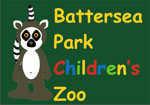 Battersea Park Childrens Zoo